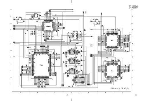 Hitachi Drv01_2 Service Manual by download Mauritron #285224