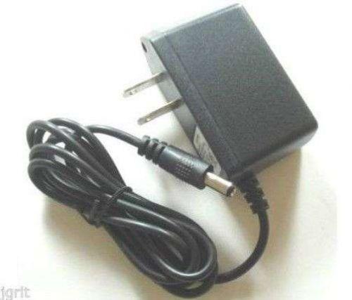 12v 2A adapter cord = Clear wire WIXFBR 131 modem hub power module wall plug ac
