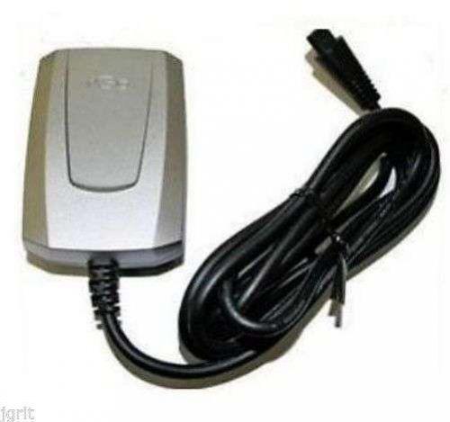 Radio Shack iGo universal voltage POWER SUPPLY = cell phone wall charger plug ac