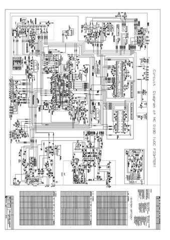 LG MC-019E Manual by download Mauritron #305501