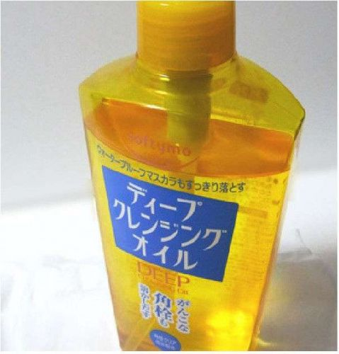 Kose Softymo Deep Cleansing Oil 230ml from Japan