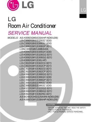LG 3828A20195Z[1] Manual by download Mauritron #303875