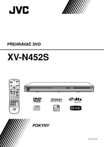 JVC LPT1153-012A Operating Guide by download Mauritron #294198