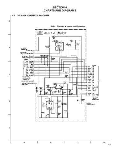JVC GR-DVL920PARTS Service Manual by download Mauritron #280731