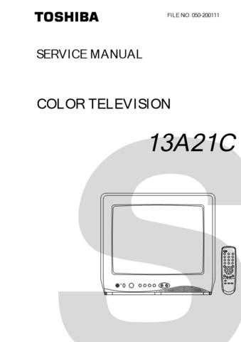 Hitachi 13A20 suppl Service Manual by download Mauritron #287583