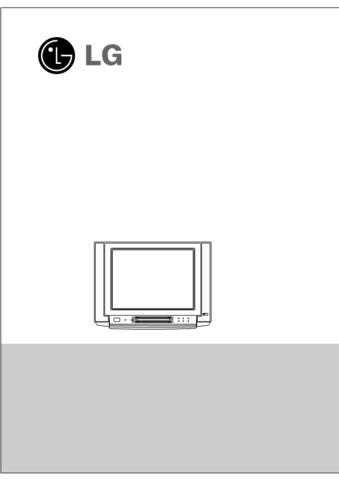 LG LG-21CB3RB-AY Manual by download Mauritron #304778