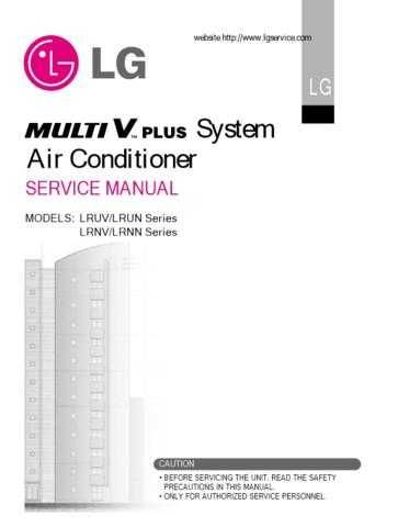 LG A24006A_5 CDC-2182 Manual by download Mauritron #304514