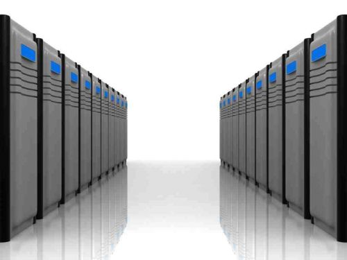 Unlimited Webhosting