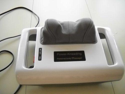 Easytoner Portable Massager YS-600