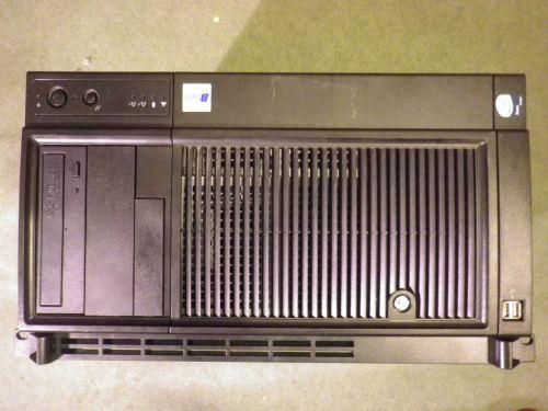 Intel® SC5299-E with S5000VSA Intel Server Mono Core Xeon