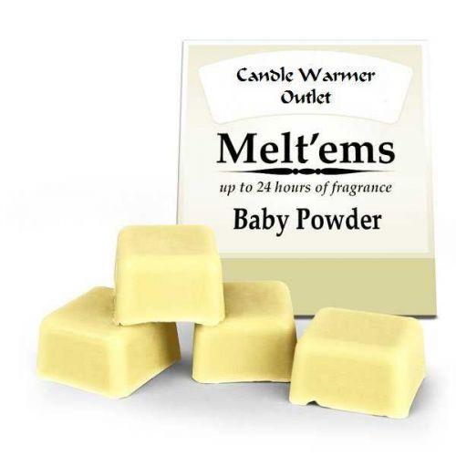 3 Packs/ Baby Powder Scented Tart