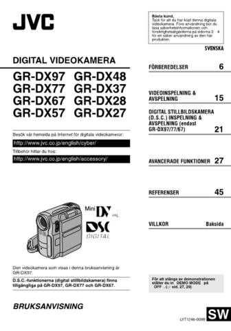 JVC LYT1246-009B 2 Operating Guide by download Mauritron #295671