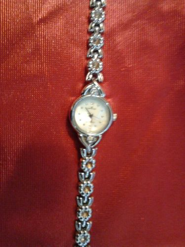 "Topanga Quartz Water Resistant Women's Ladies ""Classy"" Watch"
