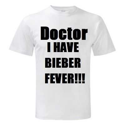Adult Justin BIEBER T Shirt All Sizes Available D59