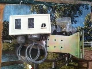 Ranco Dual Pressure Controls with Single Pole Type 012 1506