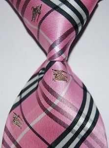 Brand necktie silk new #B11