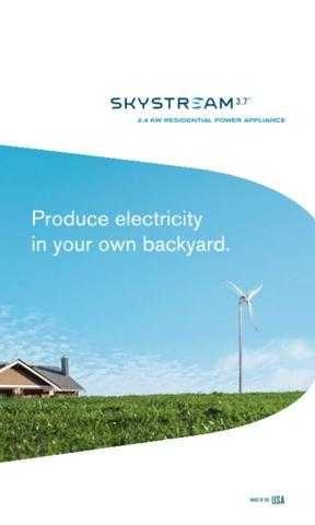 Honeywell Skystream Brochure by download Mauritron #318069
