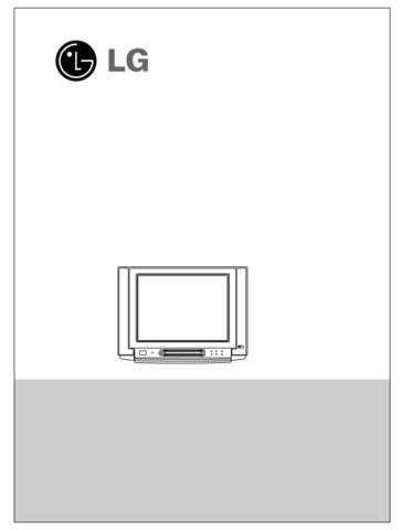 LG 21FC2_SM Manual by download Mauritron #303641