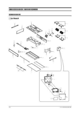 20080610151036703 EXPLODED VIEW PART LIST 4 Manual by download Mauritron #302941