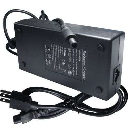 19.5v ac adapter cord = Dell PA 1151 06D Inspiron laptop power electric plug vac