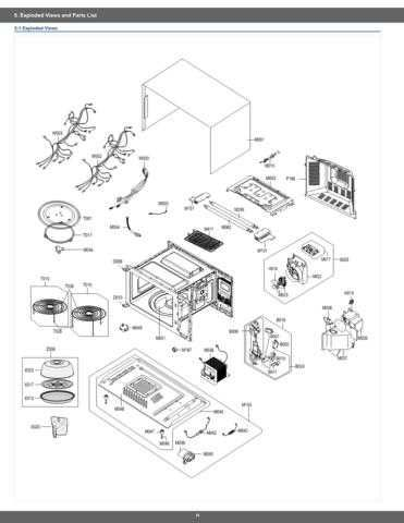 20080509212554671 EXPLODED VIEW N PART LIST Manual by download Mauritron #302807