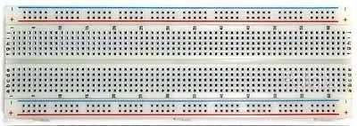Solderless Breadboard & Analog ICs Kit #2 (#1200)