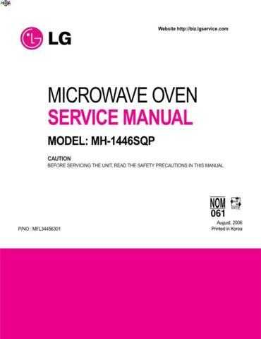 LG MFL34456301 Manual by download Mauritron #305577