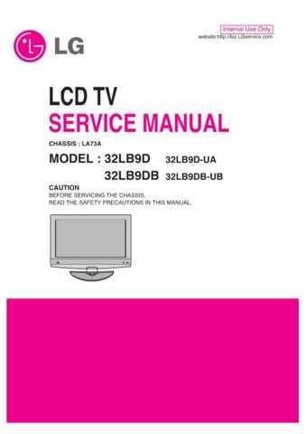 LG MFL36768805_2 Manual by download Mauritron #305665