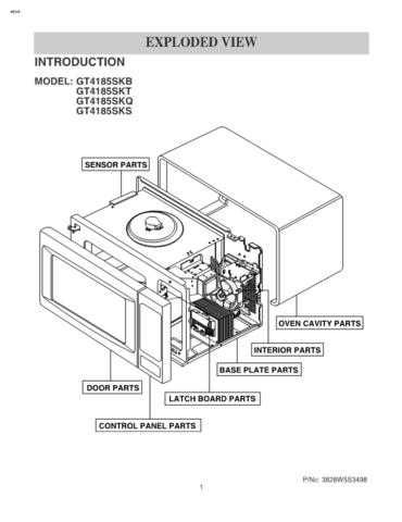 LG 3828W5S3498 Manual by download Mauritron #304286