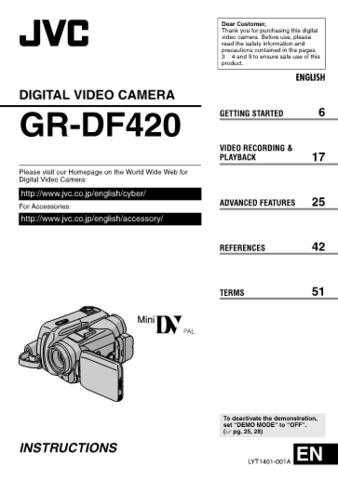 JVC LYT1401-001A Operating Guide by download Mauritron #296424