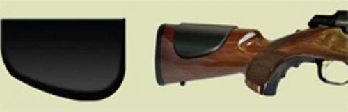 Super Soft Rifle Cheek Pad - Flat Style Gun Stock