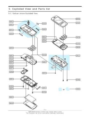 EXPLODED VIEW AND PART LIST Manual by download Mauritron #303481