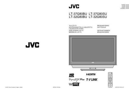 JVC GGT0167-001A-U_FI_2 Operating Guide by download Mauritron #291320