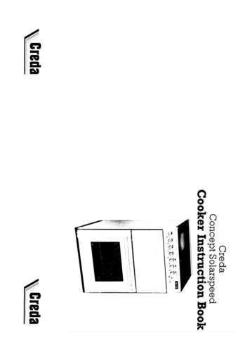 Creda 48307 Operating Guide by download Mauritron #312744
