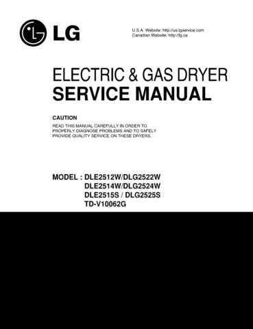 LG 3828EL3005B-(M) CDC-2183 Manual by download Mauritron #304121