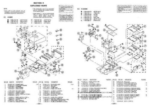 S800-8 Exploded View by download Mauritron #306234