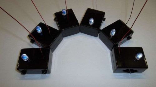 Ghost Detector Array with 6 Sensors (#2043)