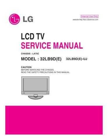 LG MFL38731315_2 Manual by download Mauritron #305710