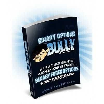 BINARY OPTIONS BULLY FOREX TRADING SYSTEM ANY CURRENCY PAIR!