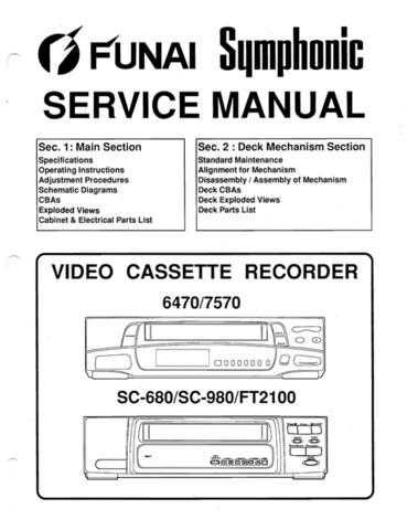 Duraband 6470 Service Manual by download Mauritron #330437