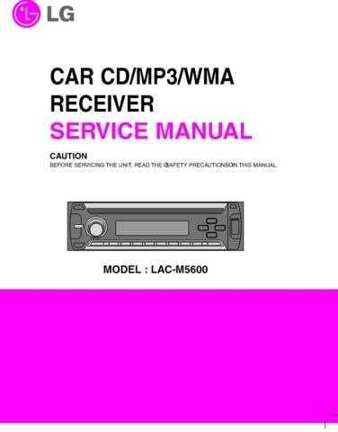 LG LAC-M5600.JA2ILLN(LGEIL)_AFN31552416 CDC-2183 Manual by download Mauritron #304764
