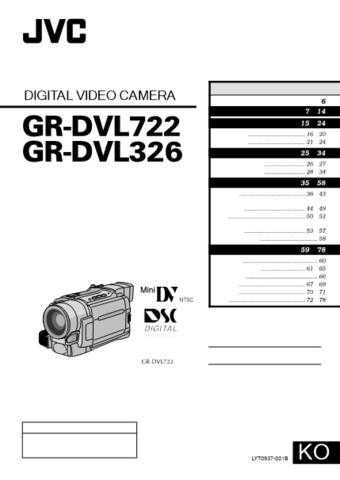JVC LYT0937-001B 2 Operating Guide by download Mauritron #294698