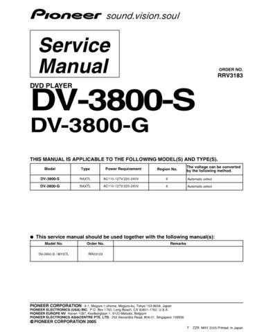 Panasonic R3200210E3CA389DA4C9968ED134227727D13 (2) Manual by download Mauritron #301