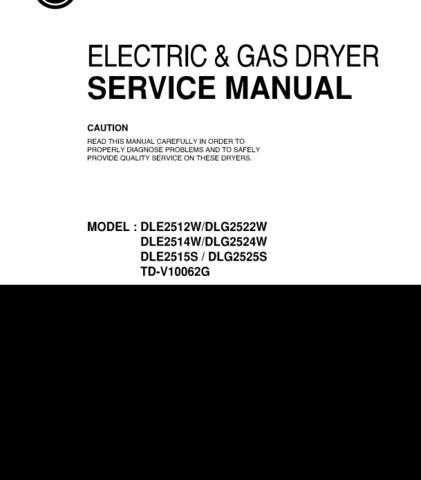 LG 3828EL3005B-(M) Manual by download Mauritron #304122