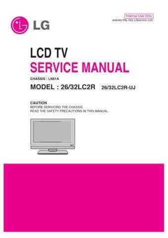 LG MFL30105546_3 Manual by download Mauritron #305537