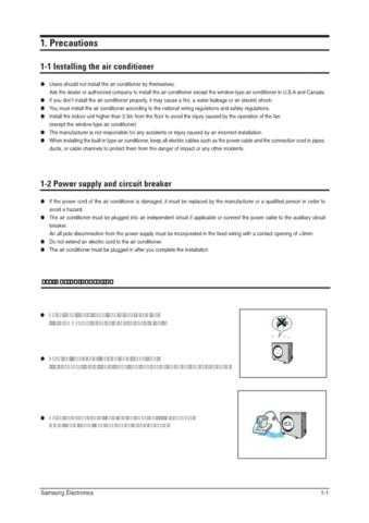 20080610151036703 PRECAUTION 2 Manual by download Mauritron #302948