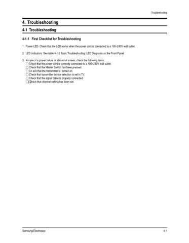 20080711091155312 KSBG FULLMONTY-P-4-TROUB Manual by download Mauritron #303102