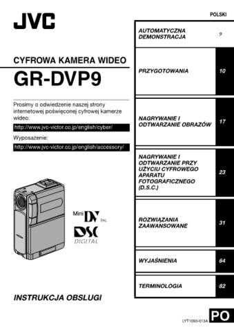 JVC LYT1093-013A Operating Guide by download Mauritron #295036