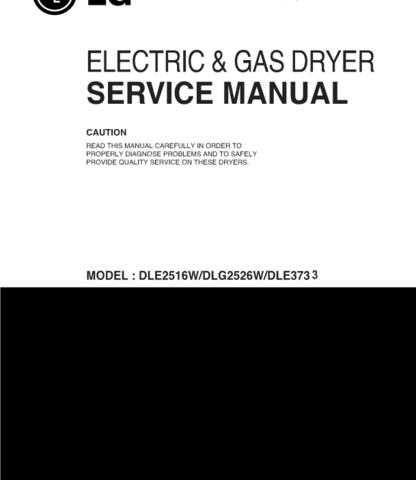 LG 3828EL3005J Manual by download Mauritron #304124