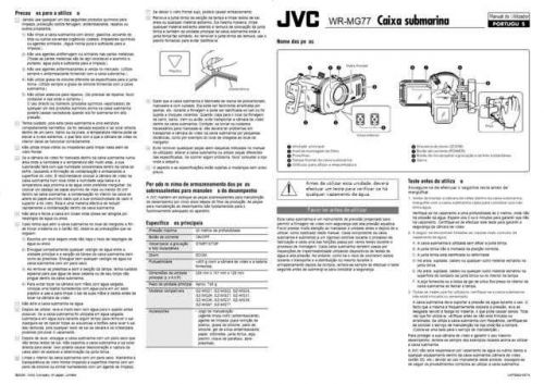 JVC LNT0063-007A Operating Guide by download Mauritron #292393